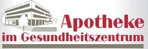 Apotheke Zentrum